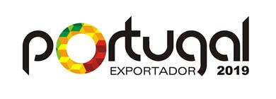 Portugal Exportador Logo